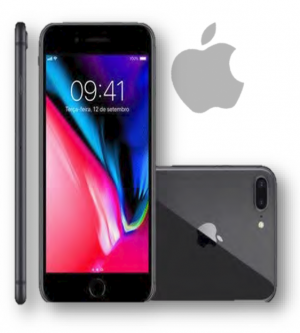 Movil Iphone 8-64 GB